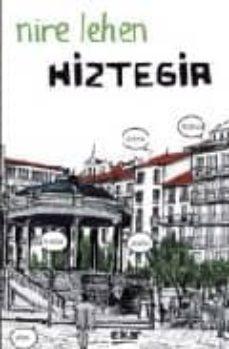 Descargar NIRE LEHEN HIZTEGIA gratis pdf - leer online