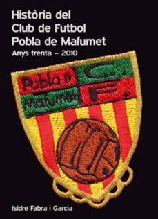 Geekmag.es Historia Del Club Futbol Pobla De Mafumet Image