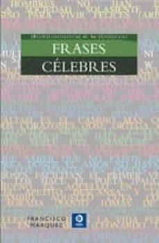 frases celebres-francisco marquez-9788497942843