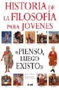 Javiercoterillo.es Historia De La Filosofia Para Jovenes Image