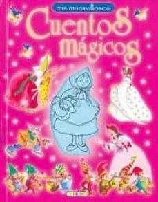 Geekmag.es Cuentos Magicos Image
