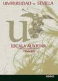 Trailab.it Escala Auxiliar Universidad De Sevilla: Temario Image