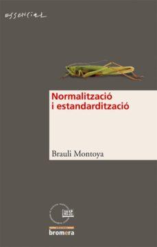 Bressoamisuradi.it Normalitzacio I Estandarditzacio Image