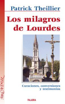 Lofficielhommes.es Los Milagros De Lourdes Image