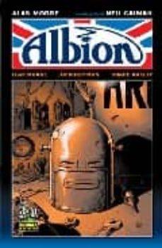 albion-alan moore-leah moore-john reppion-9788498471243
