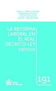 Encuentroelemadrid.es La Reforma Laboral En El Real Decreto-ley 10/2010 Image
