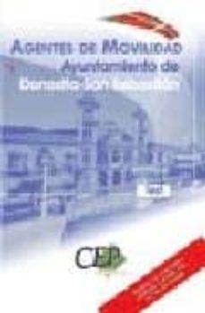 Permacultivo.es Agentes De Movilidad Del Ayuntamiento De Donostia-san Sebastian. Test Oposiciones Image