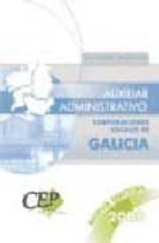 Permacultivo.es Supuestos Practicos Auxiliares Administrativos Corporaciones Locales De Galicia Image