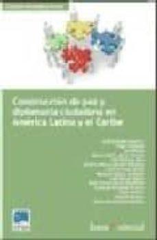 Permacultivo.es Construccion De Paz Y Diplomacia Ciudadana En America Latina Y El Caribe Image