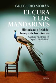 Cdaea.es El Cura Y Los Mandarines Image