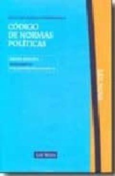 Emprende2020.es Codigo De Normas Politicas (2ª Ed.) Image