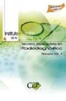 Milanostoriadiunarinascita.it Tecnico Especialista En Radiodiagnostico Instituto Catalan De La Salud Temario Vol. Ii. Image