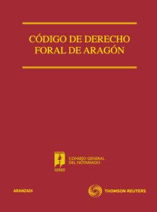 Chapultepecuno.mx Codigo De Derecho Foral De Aragon Image