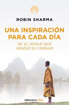 una inspiracion para cada dia-robin s. sharma-9788499086743