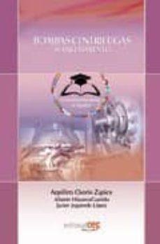 Descargas de libros de audio gratis de BOMBAS CENTRIFUGAS. MANTENIMIENTO. COLECCION UNIVERSIDAD EN ESPAÑ OL de  MOBI RTF PDB (Literatura española)
