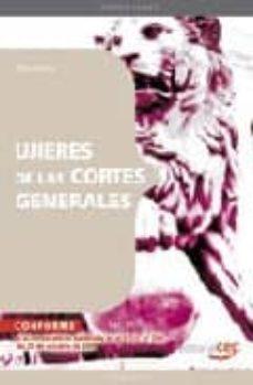 Encuentroelemadrid.es Ujieres De Las Cortes Generales. Temario Image