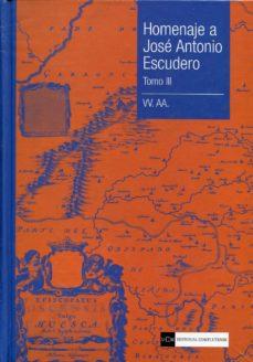 Titantitan.mx Homenaje A Jose Antonio Escudero. Tomo Iii Image