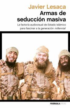 Descargar ARMAS DE SEDUCCION MASIVA gratis pdf - leer online