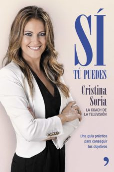 si, tu puedes-cristina soria-9788499984643