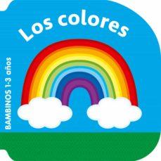 Costosdelaimpunidad.mx Los Colores - Bambinos Image