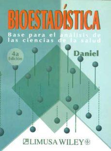 Curiouscongress.es Bioestadistica. Base Para El Analisis De Las Ciencias De La Salud (4ª Ed.) Image