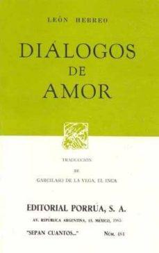 Lofficielhommes.es Dialogos De Amor Image