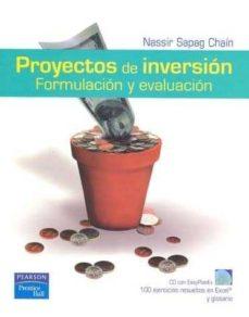 Canapacampana.it Proyectos De Inversion, Formulacion Y Evaluacion Image