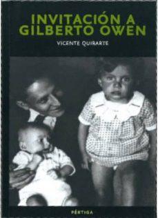 Permacultivo.es Invitacion A Gilberto Owen Image