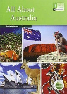 Descargar libro electrónico para teléfono móvil ALL ABOUT AUSTRALIA