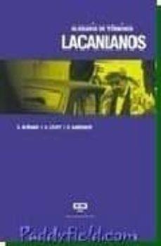 Mrnice.mx Glosario Lacaniano Image