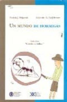 Curiouscongress.es Un Mundo De Hormigas Image