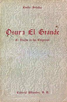 Curiouscongress.es Osuna El Grande Image