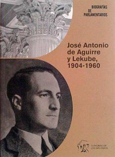 Bressoamisuradi.it José Antonio De Aguirre Y Lekube, 1904-1960 Image