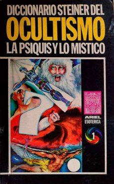Enmarchaporlobasico.es Diccionario Steiner Del Ocultismo Image
