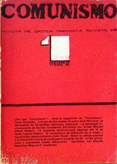 Inmaswan.es Comunismo. Revista De Crítica Marxista Image