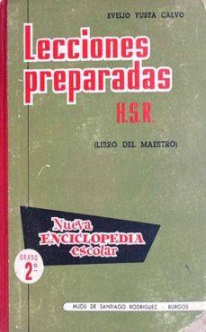 Elmonolitodigital.es Lecciones Preparadas H.s.r. Image