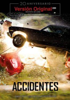 Geekmag.es Version Original 220 Revista De Cine Noviembre 2013 Image