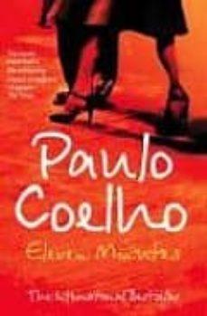eleven minutes (exp ed.)-paulo coelho-9780007166053