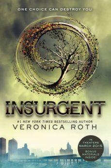 Descarga gratuita de libros de Google DIVERGENT 2: INSURGENT (PAPERBACK US) 9780062024053