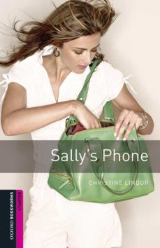 Libros gratis para leer sin descargar OXFORD BOOKWORMS LIBRARY STARTER. SALLYS PHONE (+ MP3) (Spanish Edition)