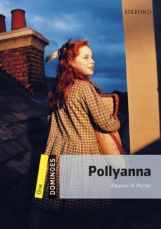 Descargas de libros de Google gratis DOMINOES 1. POLLYANNA (+ MP3) (Spanish Edition) ePub