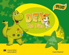 dex the dino pupil s book pack plus-9780230446953