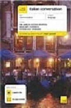 ty italian conversation cds & pb-maria f guarnieri-9780340887653