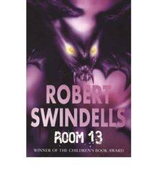 room 13-robert swindells-9780440864653