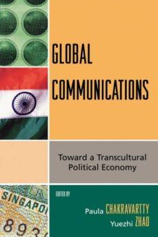 global communications-9780742540453