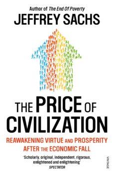 the price of civilization (ebook)-9781407092553