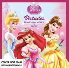 Inmaswan.es Princesas. Tesoro Con Musica Y Luces Image
