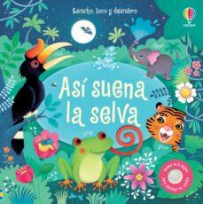 Permacultivo.es Asi Suena La Selva Image