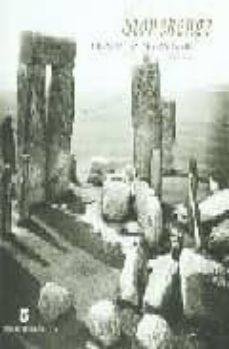 stonehenge : a history in photographs-julian richards-9781850748953