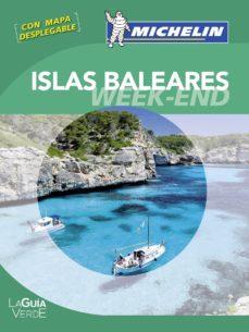 Titantitan.mx Islas Baleares 2012 (Ref. 4512) (La Guia Verde Week-end) Image